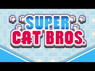 Super Cat Bros Mod Apk