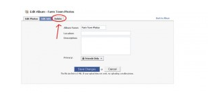 How To Delete Facebook Photo Album