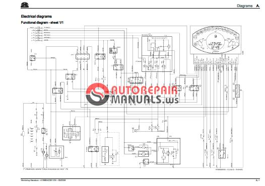 Free Auto Repair Manual : PIMESPO XD40 / XD45 / XD50
