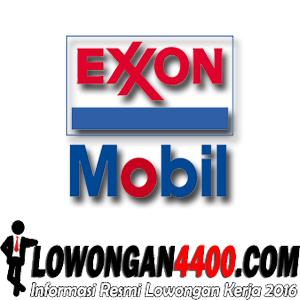 Lowongan Exxon Mobil Indonesia