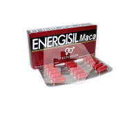 Energisil Maca 30cáps