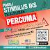 PAKEJ STIMULUS INDUSTRI KECIL DAN SEDERHANA PERCUMA, TANDA SOLIDARITI BUAT USAHAWAN MALAYSIA