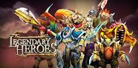 Legendary Heroes MOD 1
