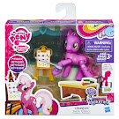 My Little Pony Posable Figures Wave 2 Cheerilee Brushable Pony