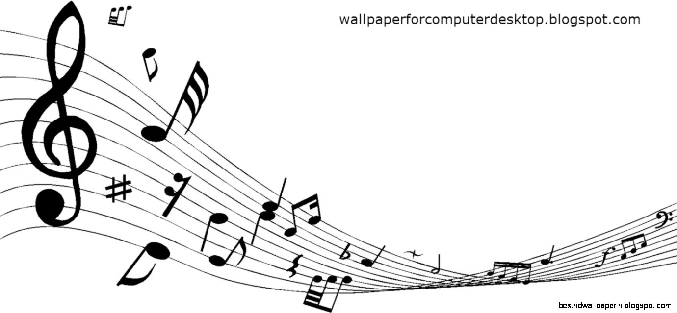 Wallpaper Music Notes Best Hd Wallpapers