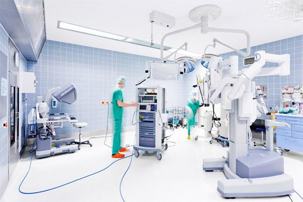 مجموعة فيفانتس الطبية