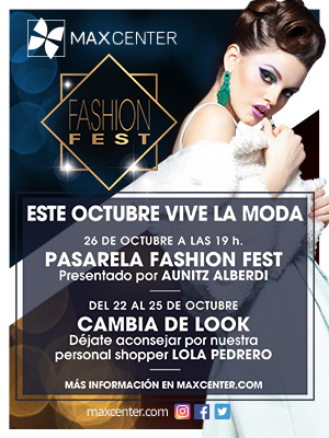 Fashion Fest Max Center