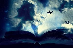 Libro de fantasía