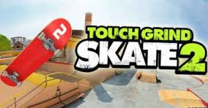 Download Touchgrind Skate 2 MOD APK 1.0 Full Version Terbaru 2016