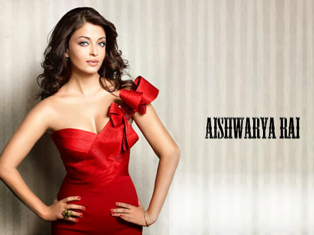 Aishwarya Rai Wallpapers Free Download