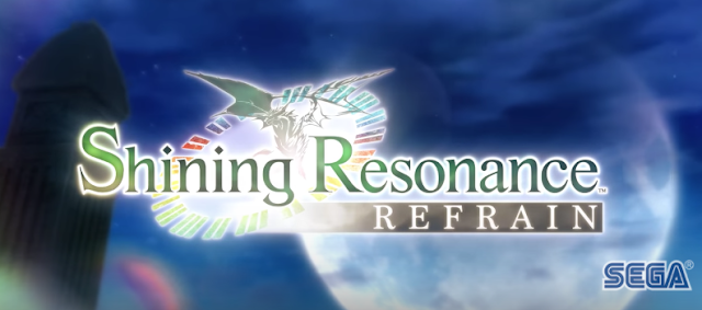 Anunciado el estreno en Occidente de Shining Resonance Refrain
