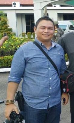 Pimpinan Redaksi Sekadau.com