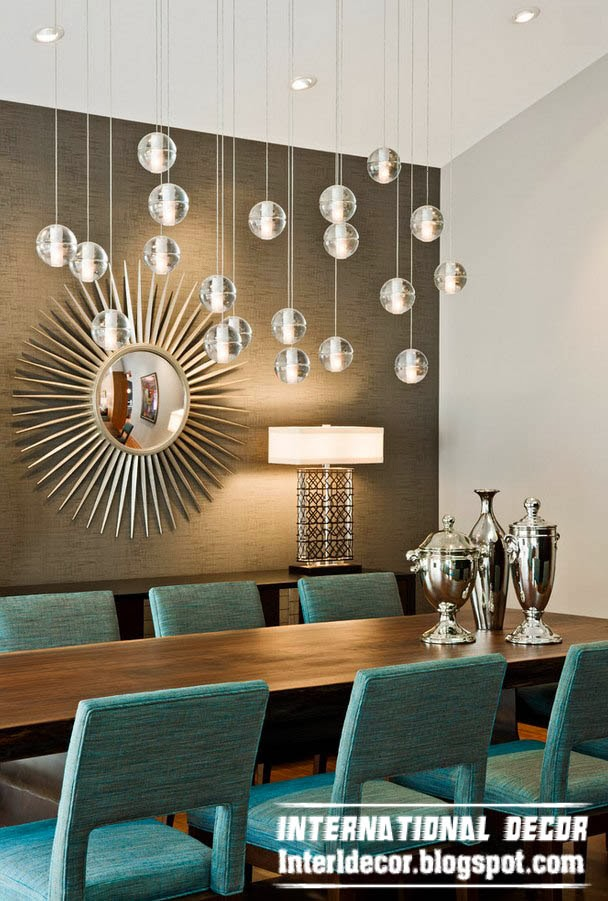 Small Dining Room Light Fixtures
