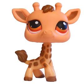 Littlest Pet Shop Singles Giraffe (#440) Pet