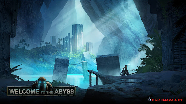 Trials Fusion Welcome to the Abyss Gameplay Screenshot 2