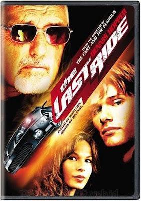 Sinopsis film The Last Ride (2004)