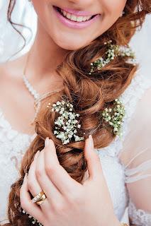 machiaj de nuntă