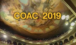 Aprobadas las bases del Concurso Oficial de Agrupaciones Carnavalescas de 2019