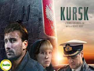 Kursk 2019 Review Poster