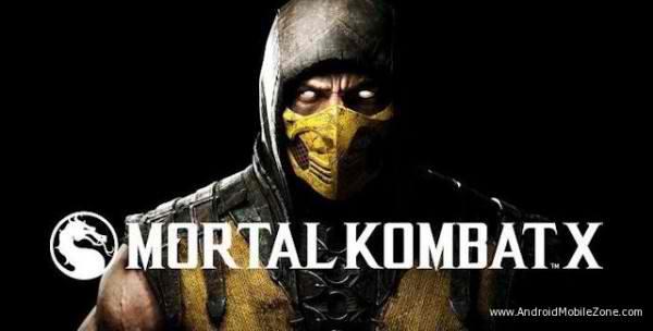 Mortal Kombat X Mod APK 1 3 0 (Unlocked/Adreno) ~ Hot Shot