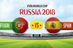 Portugal vs Spain : Fernando Hierro is 100% Confident