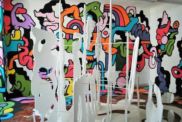 art urbain, aux tableaux, exposition, marseille