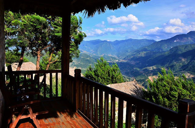 Suggested for a Luxury Vacation in Sapa 1