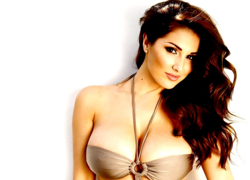 Lucy Pinder Hd Wallpaper Wallpapers Mhytic