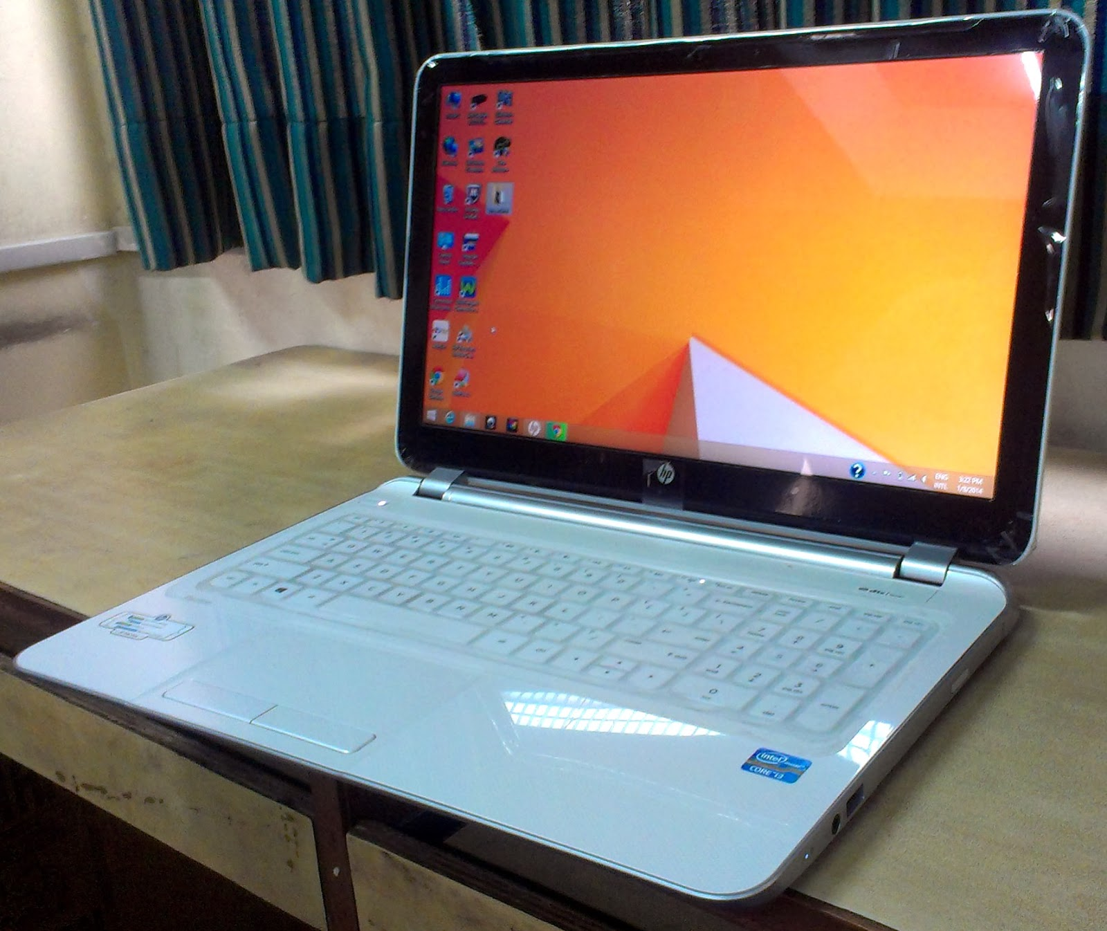 Think Digital : Review: HP Pavilion 15-n000 series – An