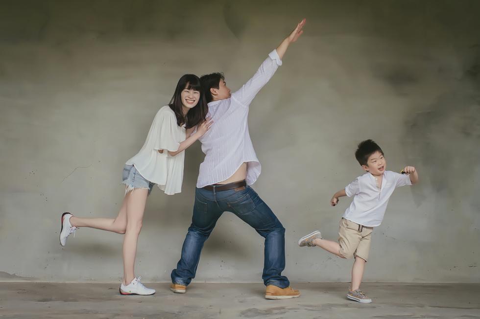 [Family] Jason & Celin