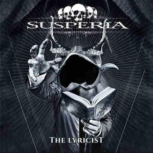 """SUSPERIA: Ακούστε το """"Heretic"""" απο το επερχόμενο album"""