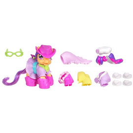 MLP Scootaloo Playsets Scootaloo