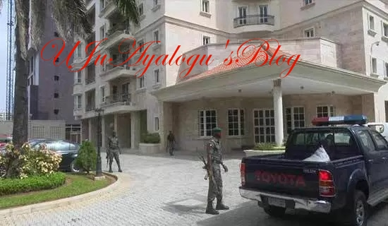 Ikoyigate apartment, $43 million scandal culprits will be sanctioned — Buhari