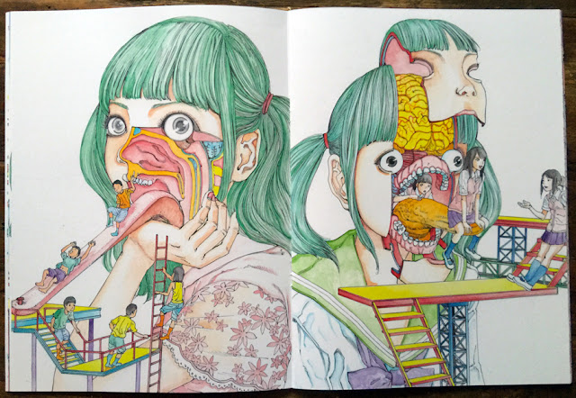 http://www.timeless-shop.com/prod/the-art-of-shintaro-kago-iii-shintaro-kago-2206,67.html