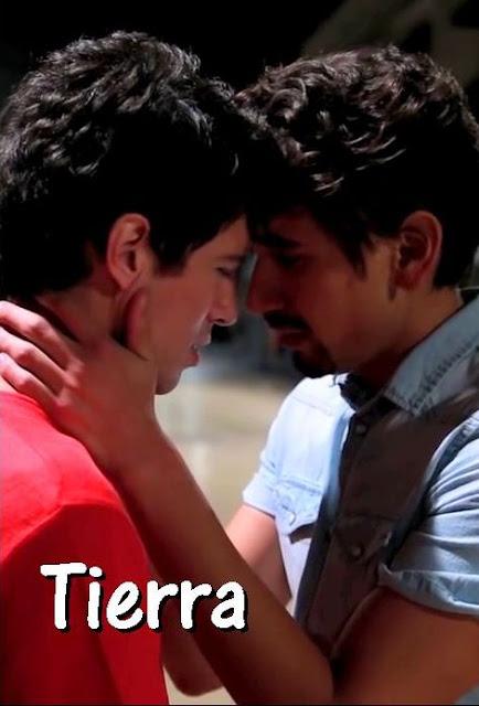 Tierra, film
