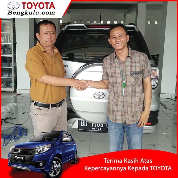 harga new yaris trd sportivo 2014 no rangka grand avanza rekomendasi sales agung toyota bengkulu 2018 - astra ...
