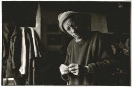 8073268c27e9ce Raoul Van den Heede (1924-1999)  een vergeten Gentse schilder ...