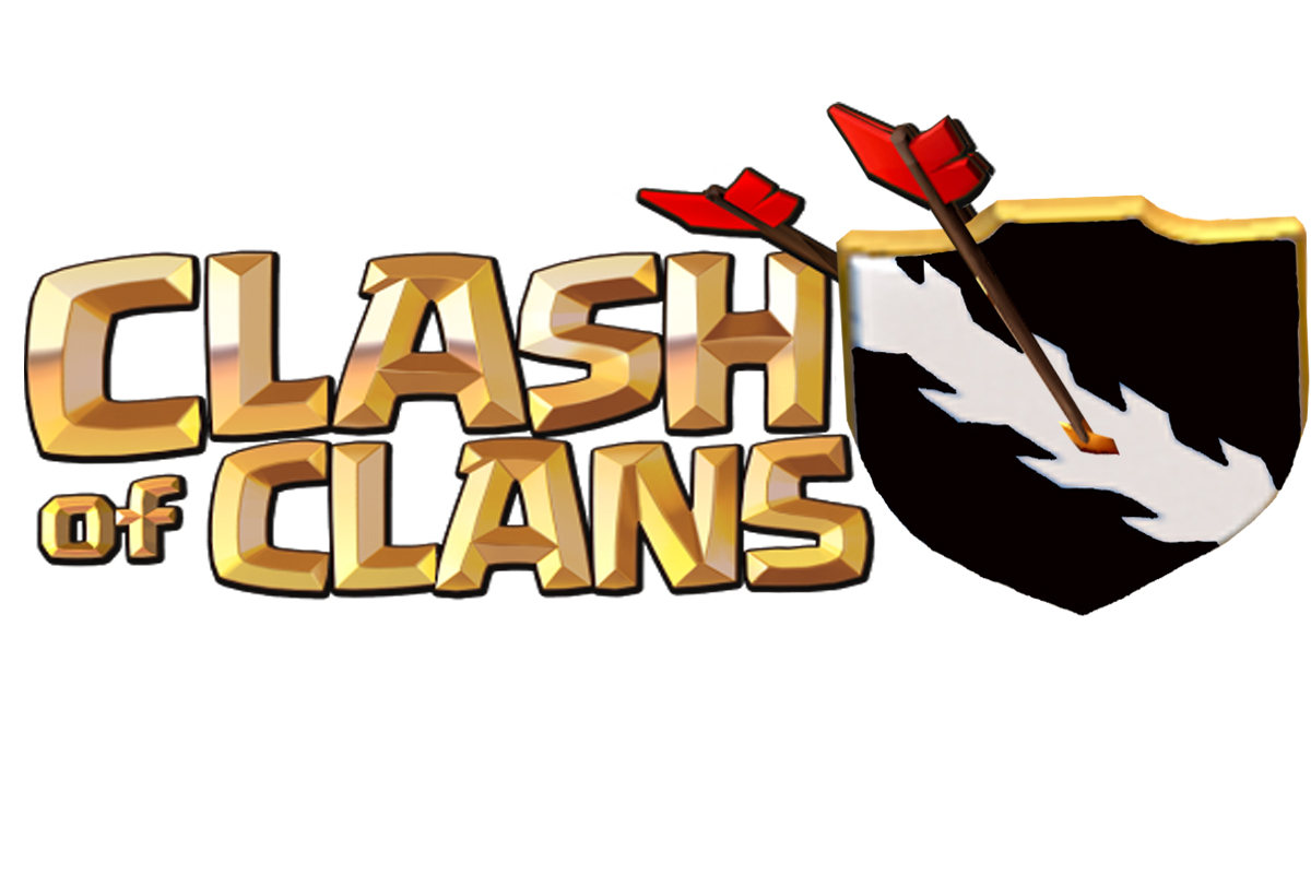 NOZEL WARRIORD CLASH OF CLANS Logo Clan Nozel Warriord