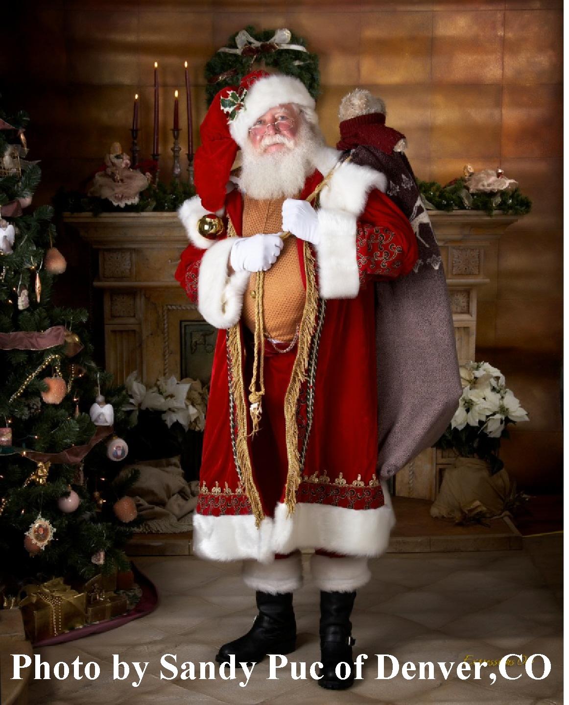 Blog For Professional Santa Clauses Santa Claus Little