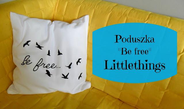 RECENZJA: Poduszka | Littlethings