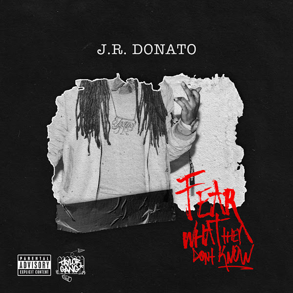 J.R. Donato - Big Business (feat. Wiz Khalifa) - Single Cover