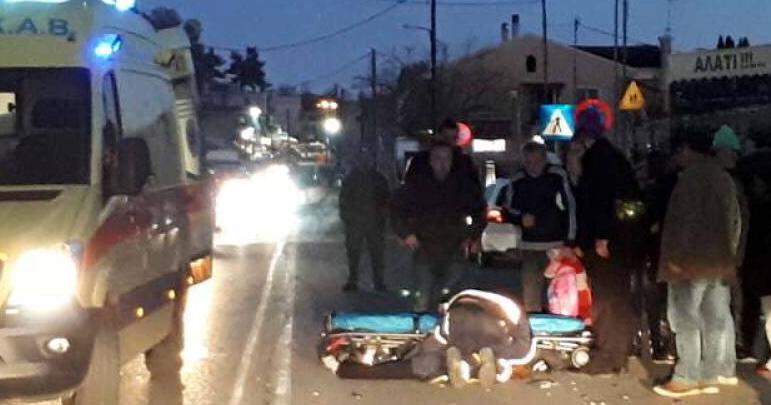 Σπαραγμός στην Κέρκυρα για την 8χρονη: Το χτύπημα της μοίρας που της «πήρε» τη ζωή.
