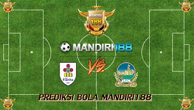AGEN BOLA - Prediksi SP La Fiorita vs Linfield FC 5 Juli 2017