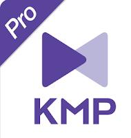 KMPlayer (HD Video, Media, Free) Pro v1.1.5