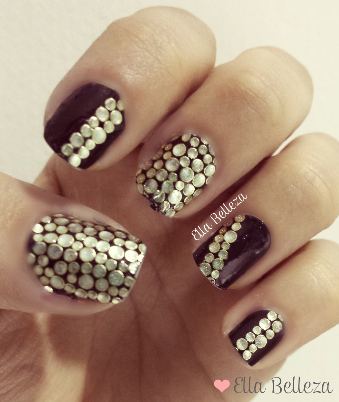 estampas para uñas