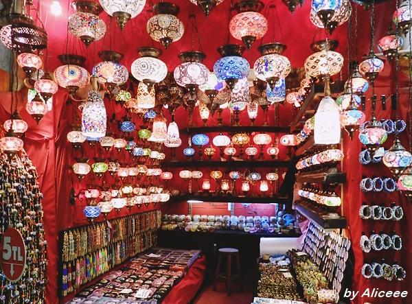 Marele-Bazar-Vacanta-Istanbul-atractii-turistice