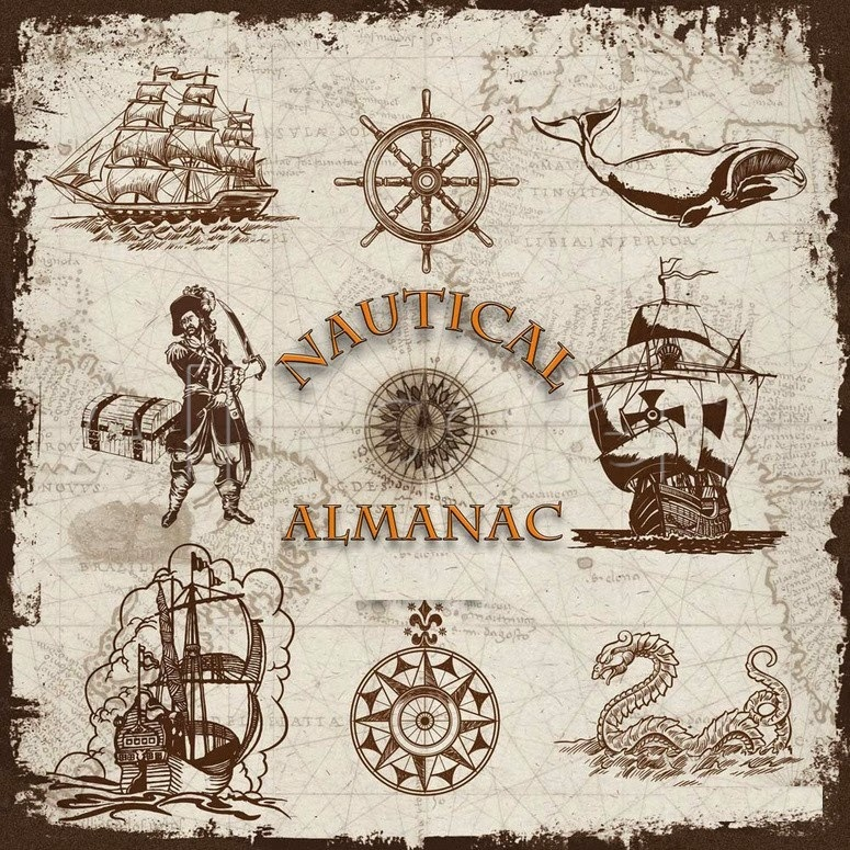 Almanac Nautica