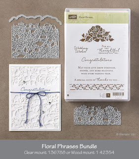 Floral Phrases Bundle - save 10%