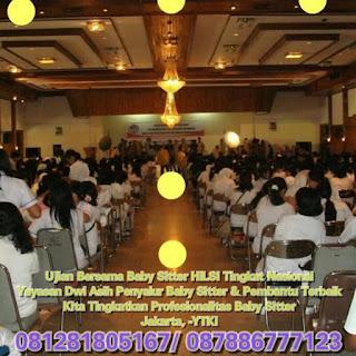 Yayasan Penyalur Baby Sitter Jakarta