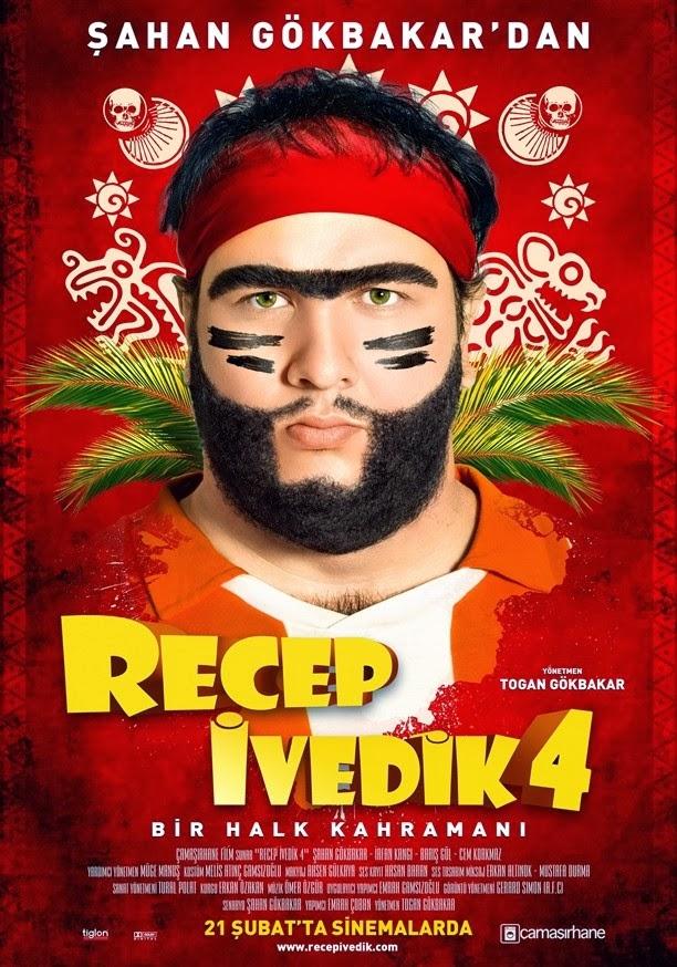 Recep Ivedik 4 Full